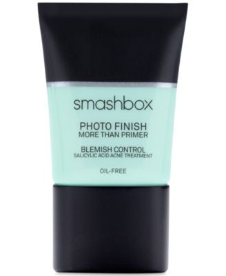 Smashbox Photo Finish More Than Primer Blemish Control - Travel Size