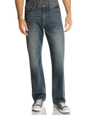 Lucky Brand Men's 181 Relaxed-Fit Straight Wilder Ranch Jeans