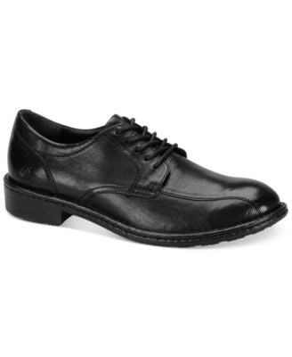 Born Buffet Bike Toe Oxfords