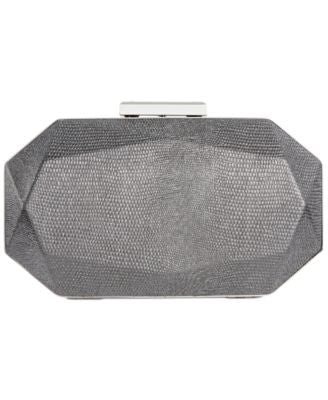 INC International Concepts Tamme Clutch, Only at Vogily