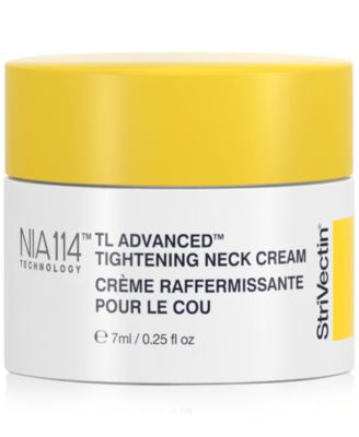 Strivectin-TL Tightening Neck Cream Beauty-To-Go, .25 oz