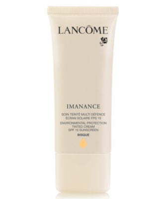 Lancôme IMANANCE Tinted Day Creme SPF 15, 1.7 fl oz
