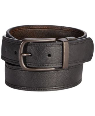 Levi's Reversible Logo Buckle Casual Belt