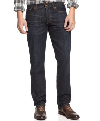 Lucky Brand Men's 221 Original Straight Fit Barite Jeans