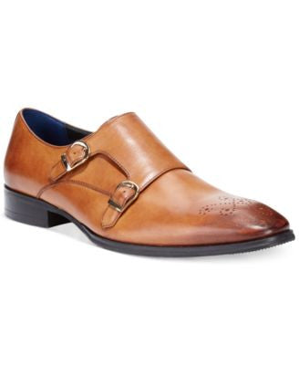 Bar III Carrick Monk Strap Shoes