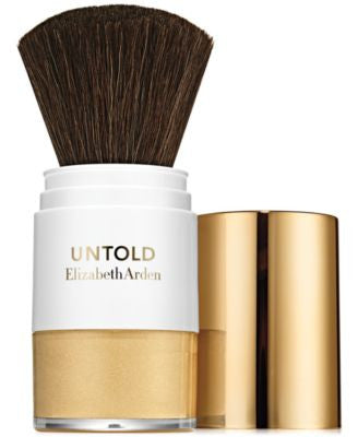 Elizabeth Arden UNTOLD Shimmer Powder Brush