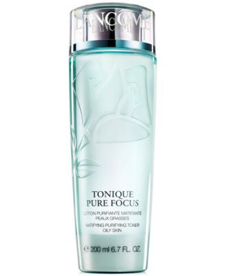 Lancôme Tonique Pure Focus Mattifying Purifying Toner, 6.7 fl oz