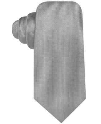 Countess Mara Pique Solid Tie