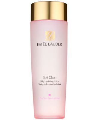 Estée Lauder Soft Clean Silky Hydrating Lotion Toner, 13.5 oz