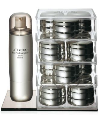 Shiseido Bio-Performance Intensive Skin Corrective Program