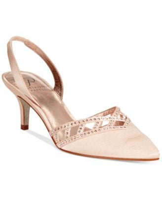 Adrianna Papell Haven Evening Pumps