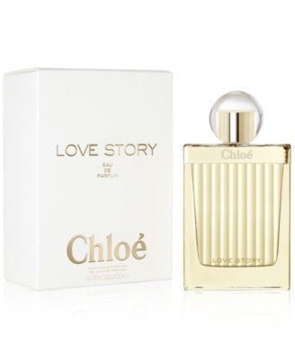 Chloé Love Story Shower Gel, 6.7 oz