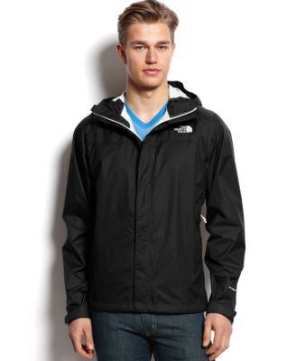 The North Face Men's Tall Venture Waterproof Rain Jacket
