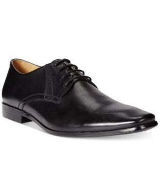 Bar III Dion Plain Toe Oxfords