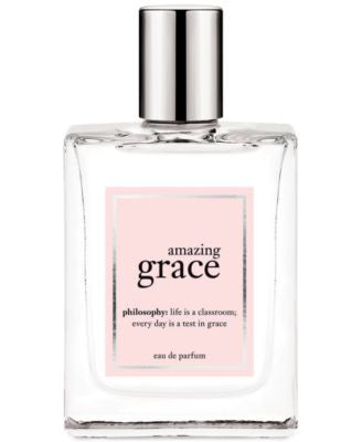 philosophy amazing grace eau de toilette, 2 oz