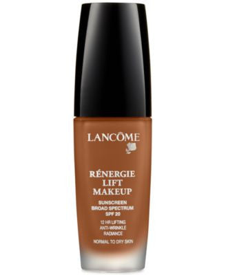 Lancôme RÉNERGIE LIFT MAKEUP SPF 20 Lifting-Radiance