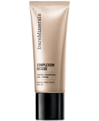 Bare Escentuals bareMinerals Complexion Rescue Tinted Hydrating Gel Cream Broad Spectrum SPF 30