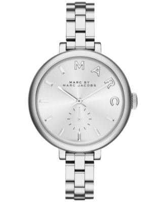 Marc by Marc Jacobs Women's Sally Stainless Steel Bracelet Watch 36mm MBM3362