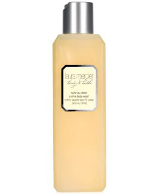 Laura Mercier Tarte Au Citron Crème Body Wash, 8 oz