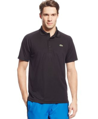 Lacoste Core Solid Performance Polo