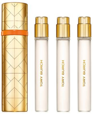 Tory Burch Eau de Parfum Refillable Travel Spray Set
