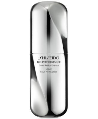 Shiseido Bio-Performance Glow Revival Serum, 1 oz