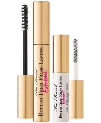 Too Faced Better Than False Lashes Extreme! Instant Lash Extension Kit