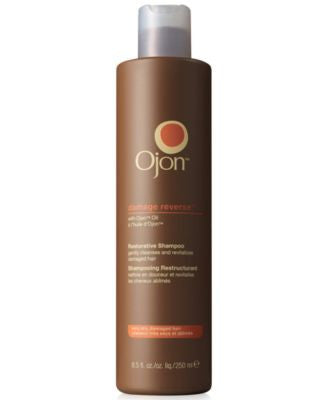Ojon damage reverse Restorative Shampoo, 8.5 oz