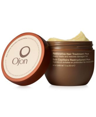 Ojon damage reverse Restorative Hair Treatment Plus, 1.5 oz