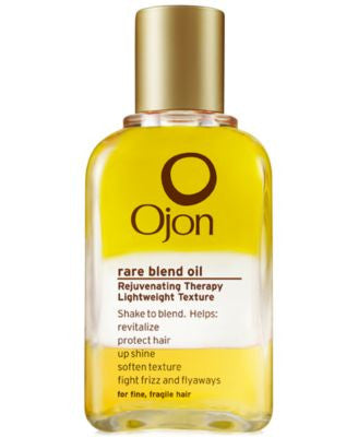 Ojon rare blend Rejuvenating Therapy Lightweight Texture, 1.5 oz