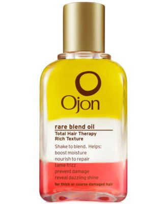Ojon rare blend Total Hair Therapy Rich Texture, 1.5 oz