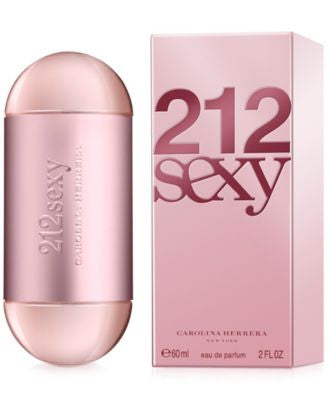 212 Sexy Eau de Parfum Spray, 2.0 oz