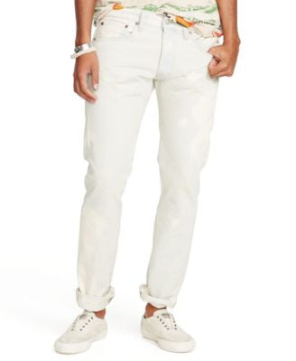 Denim & Supply Ralph Lauren Men's Slim-Fit Jeans