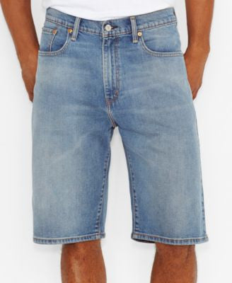 Levi's Men's 569 Loose-Fit Shorts, Yurt