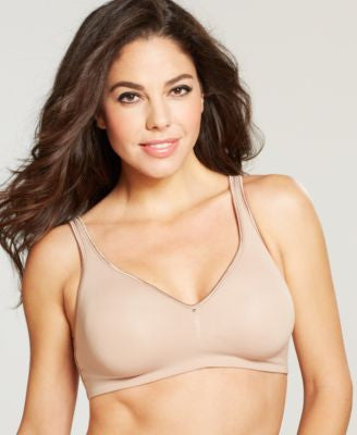 Olga Wireless Two-Ply Bra GQ3871A