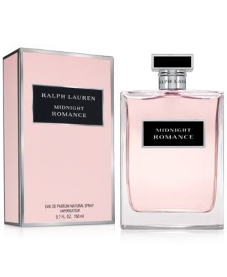 Ralph Lauren Midnight Romance Eau de Parfum Spray, 5 oz