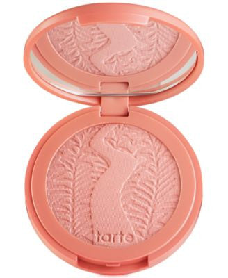 tarte tartelette Limited Edition Amazonian clay 12-hour blush