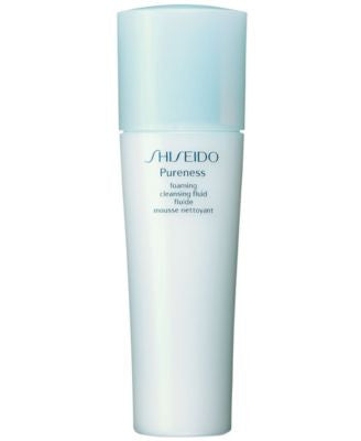 Shiseido Pureness Foaming Cleansing Fluid, 5 fl. oz