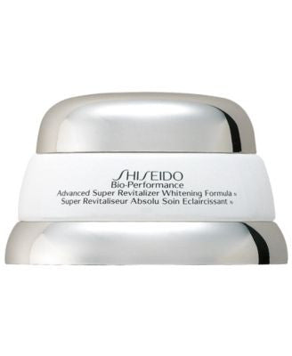 Shiseido Bio-Performance Advanced Super Revitalizer Cream Whitening, 1.7 fl. Oz