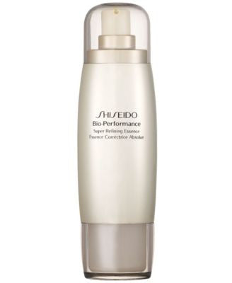 Shiseido Bio-Performance Super Refining Essence, 1.8 oz