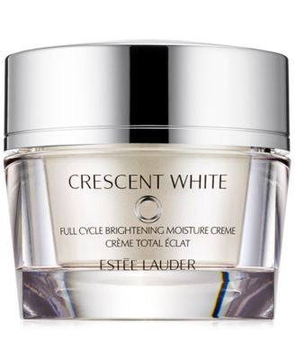 Estée Lauder Crescent White Full Cycle Brightening Day Creme, 1.7 oz