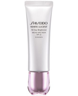 Shiseido White Lucent All Day Brightener SPF 22