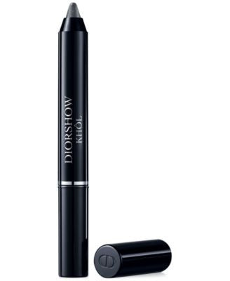 Dior Diorshow Khôl Professional Hold and Intensity Eye Makeup