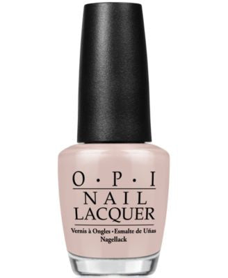 OPI Nail Lacquer, Do You Take Lei Away?