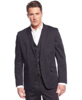 INC International Concepts Men's Truman Blazer
