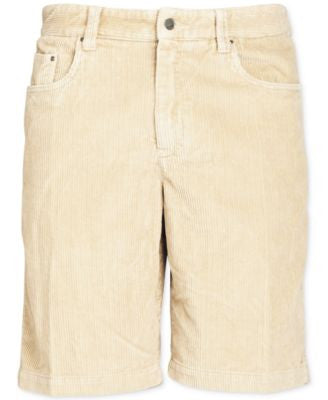 Quiksilver Waterman Collection Supertubes Corduroy Shorts