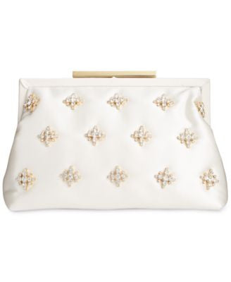 Badgley Mischka Gwendolyn Clutch