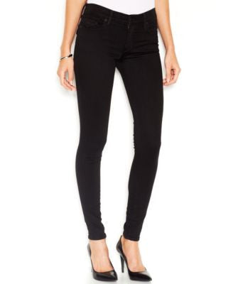 True Religion Halle Super-Skinny Jeans, Rebel Voices Wash