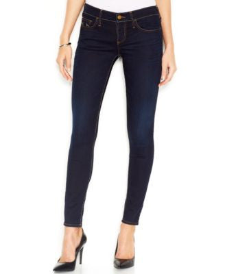 True Religion Casey Super-Skinny Jeans, Painful Love Wash