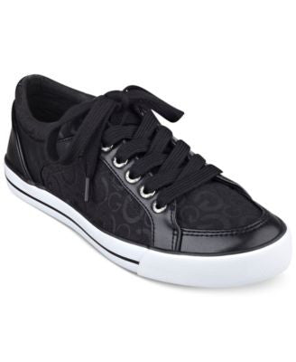 G by GUESS Oulala Lace-Up Sneakers